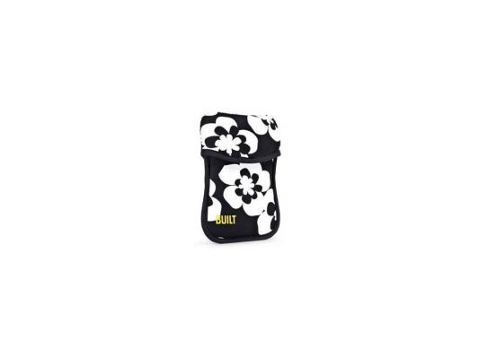 "Чехол Built ""Hoodie Portable GPS Case E-GPS-SBM"" для GPS-навигатора, Summer Bloom от 123.ru"