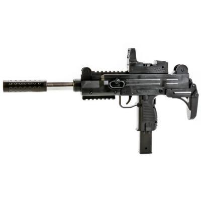 Пистолет Shantou Gepai ПИСТОЛЕТ черный 1B00799 пистолет shantou gepai desert eagle серый прицел гелевые пули usb зарядка 635448