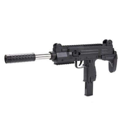Пистолет Shantou Gepai ПИСТОЛЕТ черный 1B00802 пистолет shantou gepai пистолет с присосками наручники черный b1421535