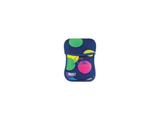 "Чехол Built ""Hoodie Portable GPS Case E-GPS-SDT"" для GPS-навигатора, Scatter Dot от 123.ru"