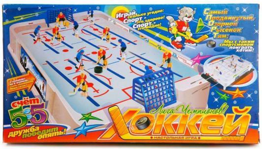 Купить Настольная игра Shantou хоккей Хоккей, 7x51x28см, Спортивные настольные игры