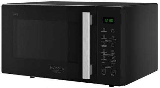 Hotpoint-Ariston MWHA 253 B Микроволновая печь микроволновая печь hotpoint ariston mwha 33343 b