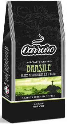 Картинка для Кофе молотый Carraro Brasile 250 грамм