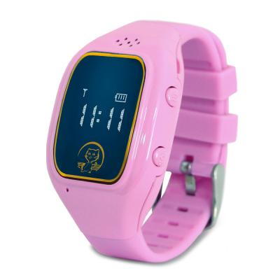 Умные часы детские GiNZZU GZ-511 pink, 0.66, micro-SIM, GPS/LBS/WiFi-геолокация, датчик снятия с руки умные часы детские ginzzu gz 511 pink 0 66 micro sim gps lbs wifi геолокация датчик снятия с руки