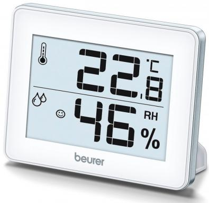 цены на Погодная станция Beurer HM16 в интернет-магазинах