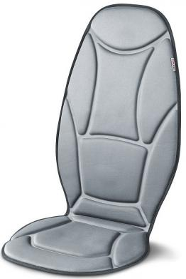 Массажная накидка Beurer MG155 9.6Вт серый 100% new 216 0810005 216 0810005 bga chipset