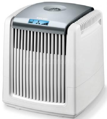 лучшая цена Воздухоочиститель Beurer LW 220 4Вт белый