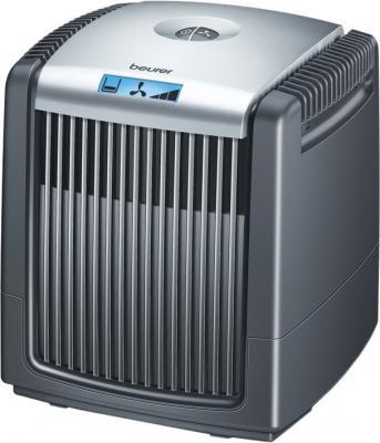 лучшая цена Очиститель воздуха Beurer LW220 чёрный