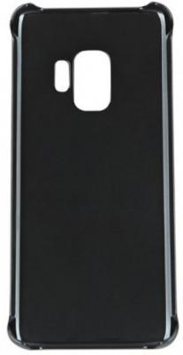 Чехол (клип-кейс) Samsung для Samsung Galaxy S9 Montblanc Sartorial черный (GP-G960MBCPAAA) 830497 блокнот printio блокнот корги