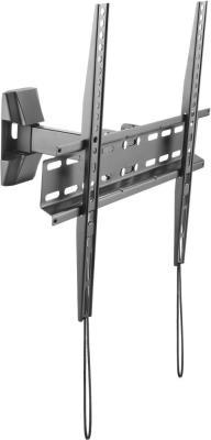 купить Кронштейн для телевизора Ultramounts UM 878 черный 32-55 макс.35кг настенный поворотно-выдвижной и наклонный онлайн