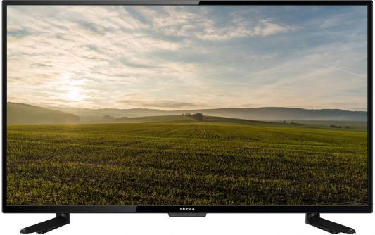 цена на Телевизор Supra STV-LC43ST3000F черный