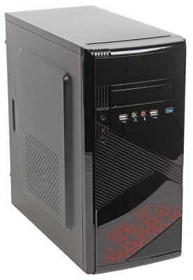 все цены на Корпус microATX Sun Pro Electronics VISTA III Без БП чёрный