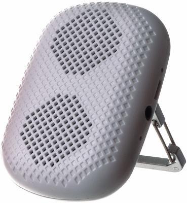 Беспроводная BT-Колонка HARPER PS-041 White (Bluetooth/до 7 часов/2 Вт/микрофон) sonance ps p43t white
