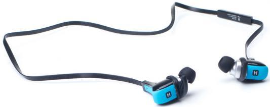 Наушники Harper HB-308 голубой наушники harper hb 411 black