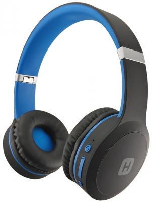 Гарнитура беспроводная HARPER HB-409 blue беспроводная гарнитура harper hb 305 silver