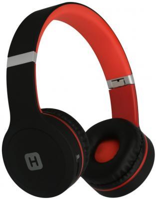 Наушники Harper HB-409 красный аудио наушники harper bluetooth наушники harper hb 417