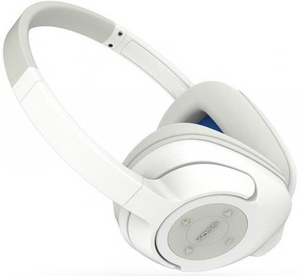 Наушники KOSS BT539iK white (Bluetooth, с микрофоном) цены онлайн