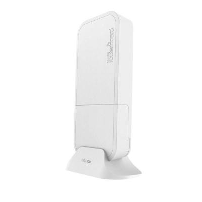 Точка доступа MikroTik RBwAPG-60ad wAP 60G with Phase array 60 degree 60GHz antenna, 802.11ad wireless, 716MHz CPU, 256MB RAM, lx Gigabit LAN, POE, PS ipc 37vdf industrial motherboard full length ram cpu 100