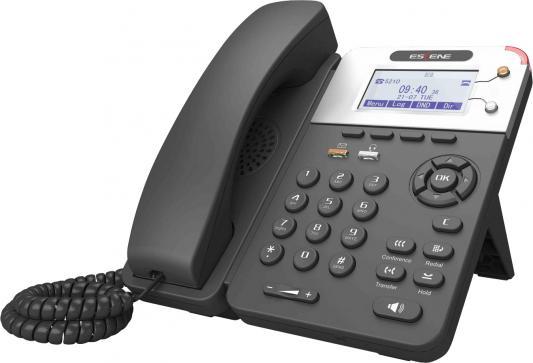 SIP-телефон Escene ES280-PV4 2 SIP аккаунта, 132x64 LCD-дисплей, XML/LDAP, регулируемая подставка, крепление на стену, разъемы для гарнитуры (RJ9), 2 sitemap 139 xml page 2