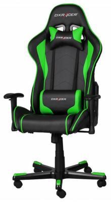 все цены на Игровое кресло DXRacer Formula OH/FD08/NE (Black/Green)
