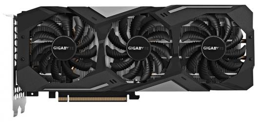 Видеокарта GigaByte nVidia GeForce RTX 2070 GeForce RTX 2070 GAMING OC PCI-E 8192Mb GDDR6 256 Bit Retail (GV-N2070GAMING OC-8GC)