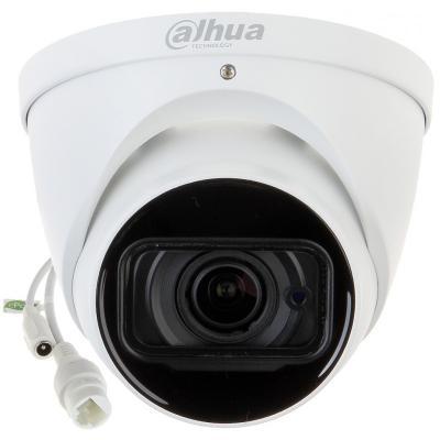 Видеокамера IP Dahua DH-IPC-HDW5431RP-ZE 2.7-13.5мм цветная корп.:белый цены