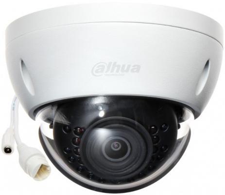 Фото - Видеокамера Dahua DH-IPC-HDBW1230EP-S-0280B CMOS 1/2.8 2.8 мм 1920 x 1080 H.265+ Н.265 H.264+ H.264 Ethernet RJ-45 PoE белый видеокамера