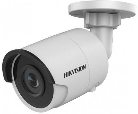 Фото - Видеокамера IP Hikvision DS-2CD2063G0-I 4-4мм видеокамера
