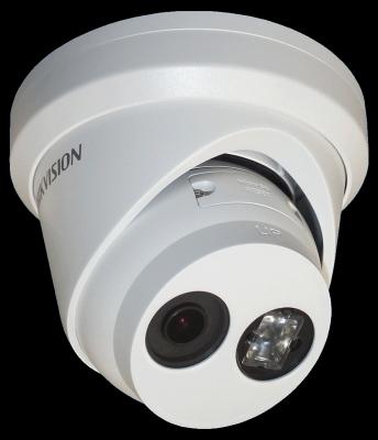 Фото - Видеокамера IP Hikvision DS-2CD2323G0-I 8-8мм цветная видеокамера ip hikvision ds 2cd2343g0 i 2 8 2 8мм цветная
