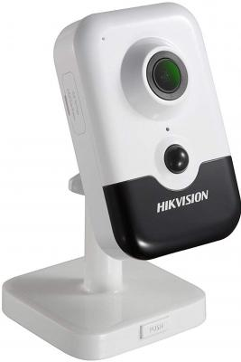 Камера IP Hikvision DS-2CD2463G0-IW (4 MM) CMOS 1/2.9 4 мм 3072 х 2048 H.265+ Н.265 H.264+ H.264 Ethernet RJ-45 Wi-Fi PoE белый