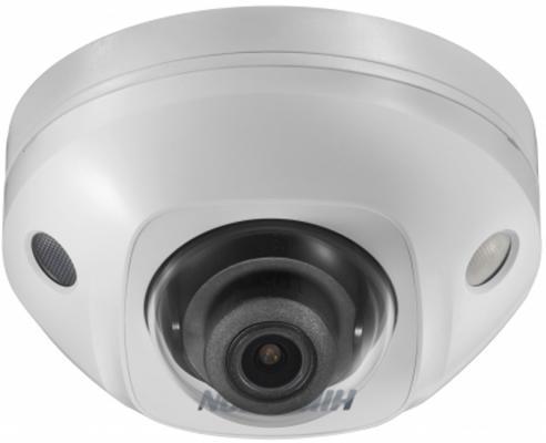 Видеокамера IP Hikvision DS-2CD2543G0-IS 6-6мм цветная проводная ip камера hikvision ds 2cd2122fwd is 6 6мм