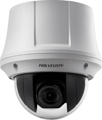 Видеокамера IP Hikvision DS-2DE4225W-DE3 4.8-120мм цветная корп.:белый цена 2017