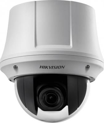 Камера IP Hikvision DS-2DE4425W-DE3 CMOS 1/2.5 2560 х 1440 Н.265 H.265+ H.264 H.264+ RJ45 10M/100M Ethernet PoE белый hikvision multi language version ds 2cd3t35 i5 h 265 3mp poe ip bullet camera support onvif ir 50m waterproof
