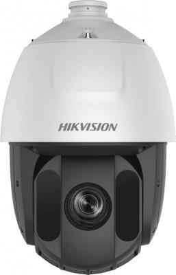 Камера IP Hikvision DS-2DE5432IW-AE CMOS 1/2.5 2560 х 1440 Н.265 H.265+ H.264 H.264+ RJ45 10M/100M Ethernet PoE белый hikvision multi language version ds 2cd3t35 i5 h 265 3mp poe ip bullet camera support onvif ir 50m waterproof
