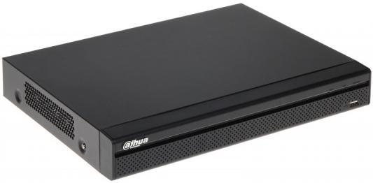 Видеорегистратор Dahua DHI-XVR5108H-4KL видеорегистратор dahua dhi nvr2104 p s2