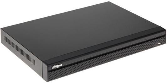 Видеорегистратор Dahua DHI-NVR2208-8P-4KS2 видеорегистратор zodikam dvr 10