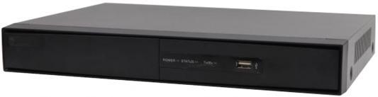 Фото - Видеорегистратор Hikvision DS-7204HTHI-K2 видеорегистратор hikvision ds 7608ni k2 8p