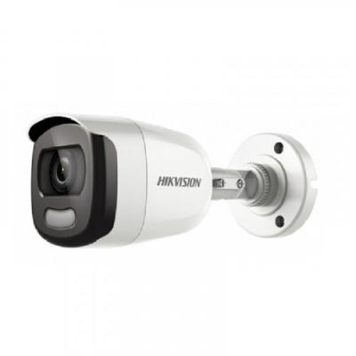 Фото - Камера видеонаблюдения Hikvision DS-2CE10DFT-F 6-6мм боди детский luvable friends 60325 f бирюзовый р 55 61
