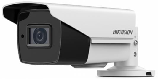 Фото - Камера видеонаблюдения Hikvision DS-2CE16H5T-IT3ZE 2.8-12мм цветная монитор видеонаблюдения hikvision ds d5032fc