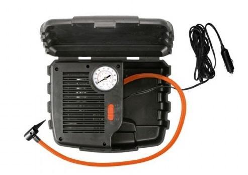 Автомобильный компрессор Phantom PH2028 12л/мин шланг 0.76м автомобильный