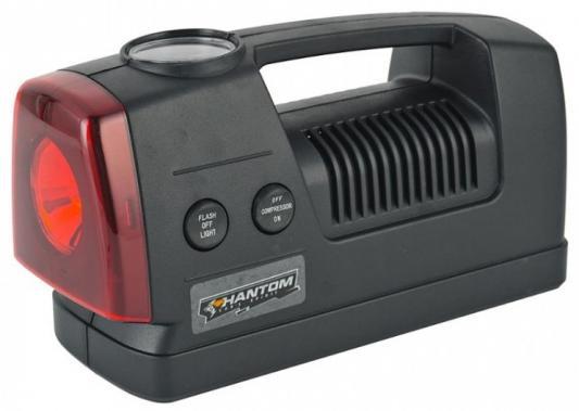 Автомобильный компрессор Phantom PH2035 12л/мин шланг 0.51м автомобильный компрессор berkut r20