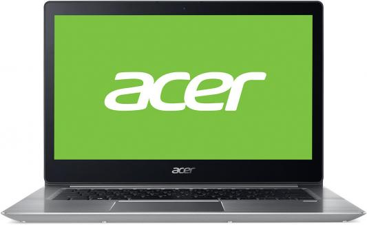 Ультрабук Acer Swift 3 SF314-52-8864 (NX.GQGER.006) цена и фото