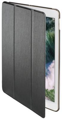 """Чехол Hama для Apple iPad 9.7""""/iPad 2018 Fold Clear полиуретан серый (00106459) denn dca712c чехол для ipad clear"""
