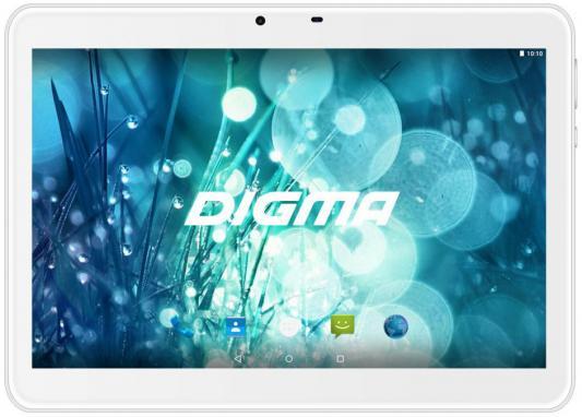 Планшет Digma Plane 1570N 3G MTK8321 (1.3) 4C/RAM1Gb/ROM16Gb 10.1 IPS 1280x800/3G/Android 7.0/шампань/2Mpix/0.3Mpix/BT/GPS/WiFi/Touch/microSD 64Gb/minUSB/5000mAh
