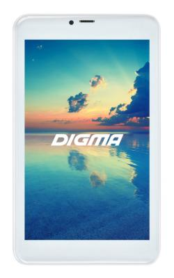 "Планшет Digma Plane 7561N 3G 7"" 16Gb Champagne Gold 3G Bluetooth Wi-Fi Android PS7176MG цена и фото"