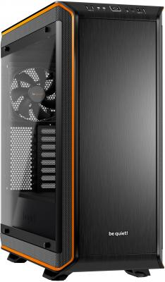 Корпус ATX Be quiet DARK BASE PRO 900 ORANGE REV.2 Без БП чёрный BGW14