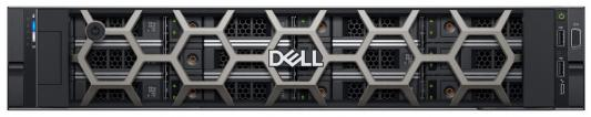 Сервер Dell PowerEdge R540 2x5118 2x32Gb 2RRD x8 . RW H730p LP iD9En 1G 2P+5720 2Р 1x750W 3Y PNBD (-3295-)