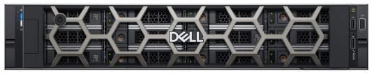 Сервер Dell PowerEdge R540 2x5118 2x32Gb 2RRD x8 3.5 RW H730p LP iD9En 1G 2P+5720 2Р 1x750W 3Y PNBD (R540-3295-1) laptop motherboard fit for samsung r540 r538 r580 notebook motherboard hm55 ba41 01286a ba92 06623a ba92 06966a