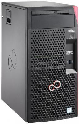 Сервер Fujitsu PRIMERGY TX1310 M3 1xE3-1225v6 1x8Gb 2x1Tb 7.2K 3.5 SATA RW RAID 0/1 SATA onboard 1G 1P 1x250W 1Y War (VFY:T1313SC010IN) 1setx original new pickup roller feed exit drive for fujitsu scansnap s300 s300m s1300 s1300i