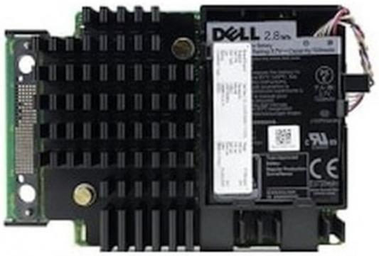 Контроллер Dell PERC H740P Mini Card (405-AANL)